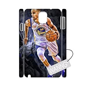 Stephen Curry Samsung Galaxy Note3 N9000 3D Cover Case. Stephen Curry Custom Case for Samsung Galaxy Note3 N9000 at WANNG