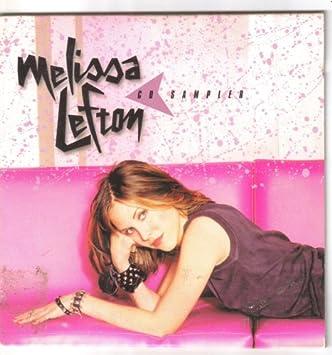melissa lefton my hit song