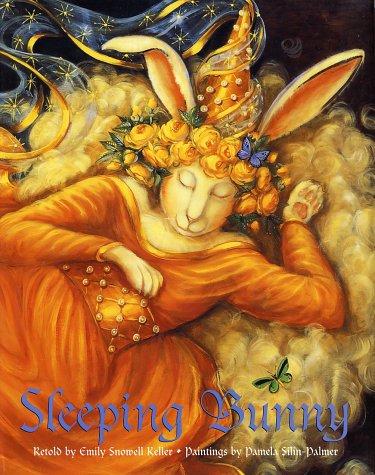 Sleeping Bunny ()