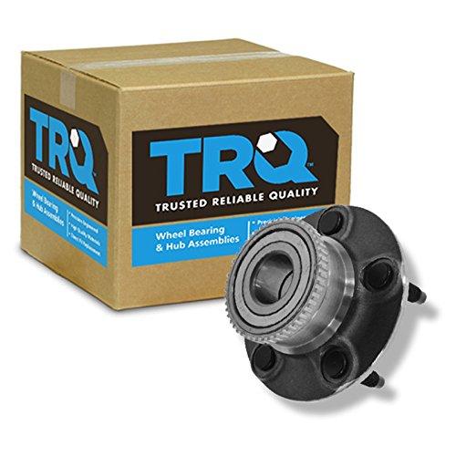 TRQ Rear Wheel Hub & Bearing Left or Right for Ford Taurus Mercury Sable ()