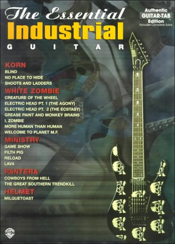 Alfred Essential Guitar - 4