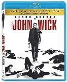 John Wick - Double Feature [Blu-ray]