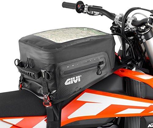 Tankrucksack Ducati Hypermotard 1100// Evo Givi GRT705 20 Liter