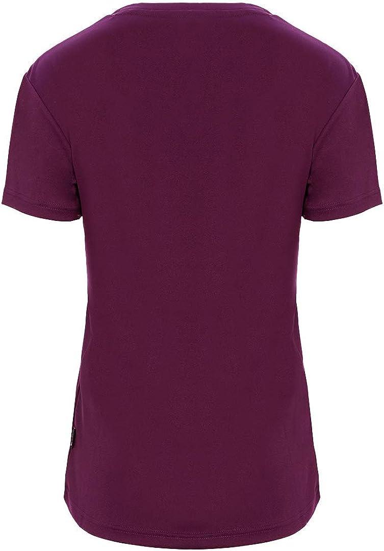 Trangoworld Orles Camiseta Mujer