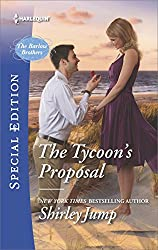 The Tycoon's Proposal (The Barlow Brothers Book 3)
