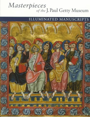 Pdf History Masterpieces of the J. Paul Getty Museum: Illuminated Manuscripts