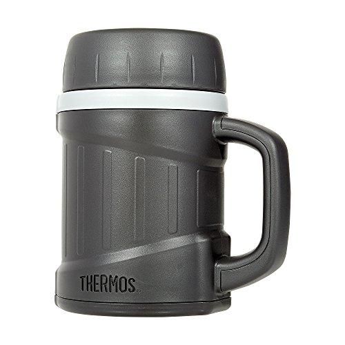 big thermos food jar - 8