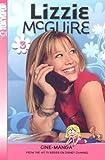 Lizzie McGuire Cine-Manga, Terri Minsky, 1591822459