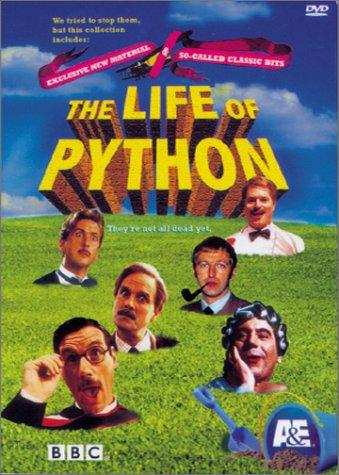 The-Life-of-Python