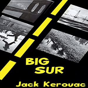 Big Sur Audiobook