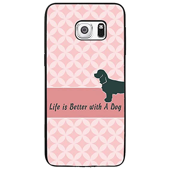 Amazon.com  Women s Case Compatible Samsung s6 Edge Plus 40898adcfe