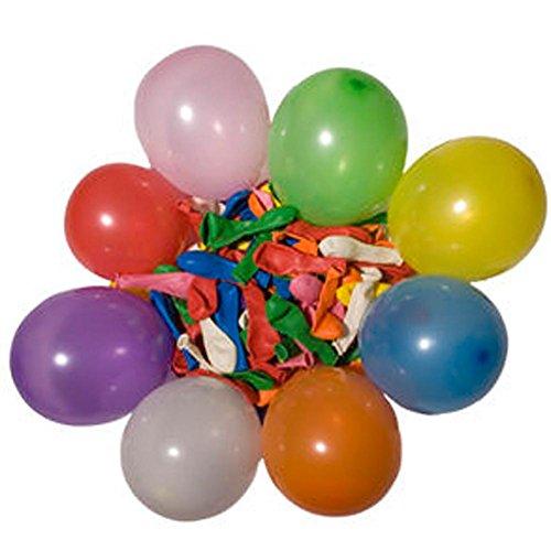 Dart Balloons Colors May Vary