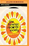 img - for The Forensic Records Society book / textbook / text book