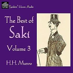 The Best of Saki – Volume 3