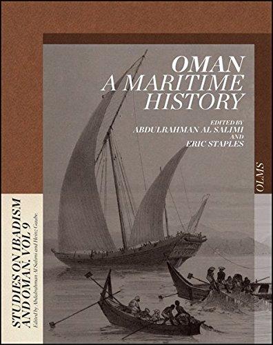 A Maritime History (Studies on Ibadism and Oman) PDF