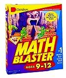 Math Blaster Ages 9-12 - Win / Mac фото