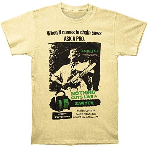 Texas Chainsaw Massacre Sawyer Banana product image