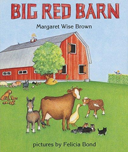 Big Red Barn
