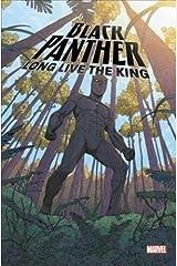 Black Panther: Long Live the King (Marvel Premiere Graphic Novel) Paperback