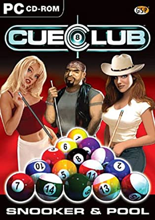 Cue Club - Snooker & Pool [Importación Inglesa]: Amazon.es ...