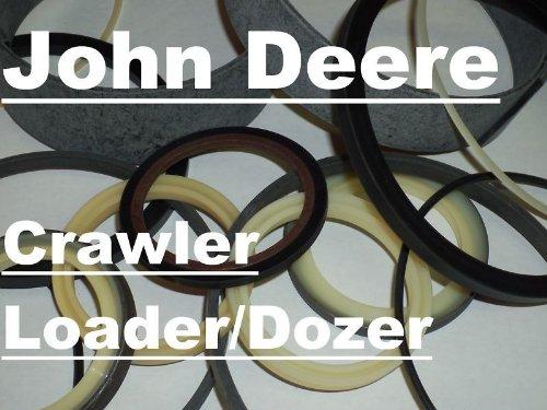 AH149846 Loader Boom Lift Cylinder Seal Kit Fits John Deere 555G