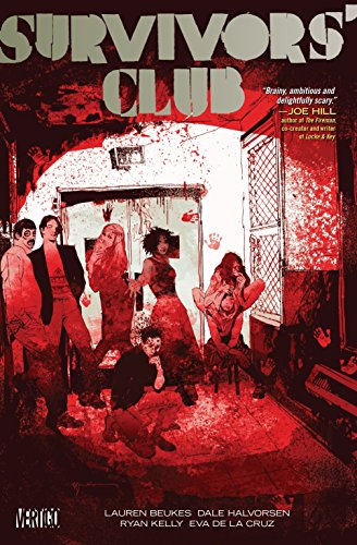 Survivors' Club: The Complete Series]()