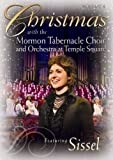 Christmas with the Mormon Tabernacle Choir and Orchestra at Temple Square Featuring Sissel Volume 4