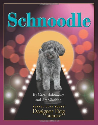 Schnoodle (Designer Dog) (Designer Dog Series)