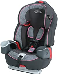 Nautilus 65 3-in-1 Harness Booster Car Seat, Sylvia