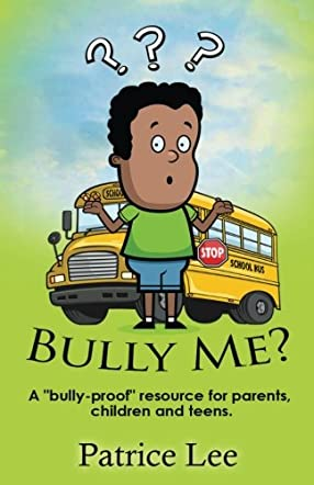 Bully Me?...No More!!!