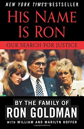 His Name Is Ron: Our Search for Justice: Amazon.es: Libros