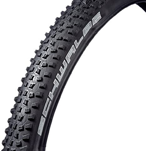 Schwalbe Rocket Ron PSC 11600380 Bicycle Tyre Foldable Black ...