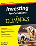 Investing For Canadians For Dummies,...