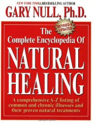 The Complete Encyclopedia of Natural Healing