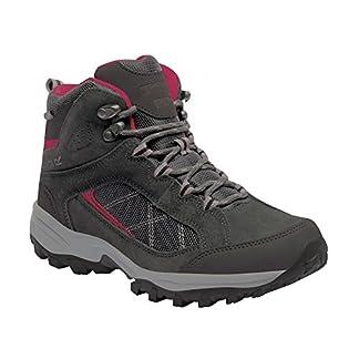 Regatta Great Outdoors Womens/Ladies Lady Clydebank Waterproof Hiking Boots 3