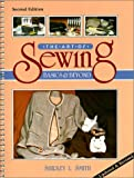 The Art of Sewing Basics and Beyond, Smith, Shirley L., 096211233X