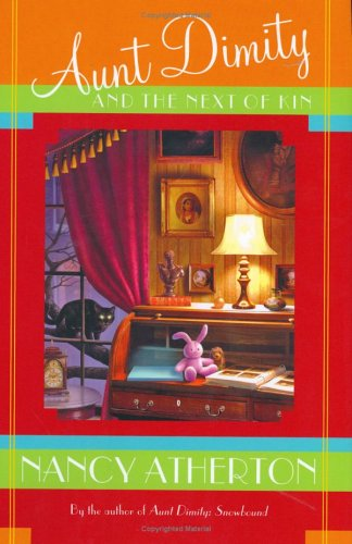 Aunt Dimity and the Next of Kin PDF