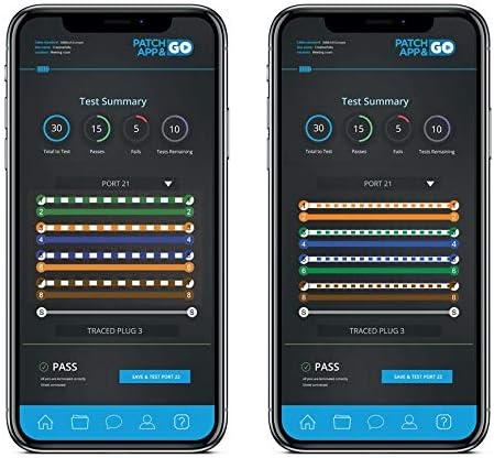 prises intelligentes /à distance programm/ées de 7 /à 12 Appli Patch