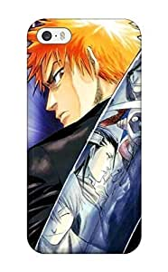 2069431K40840582 Bleach/ Fashionable For Ipod Touch 4 Phone Case Cover