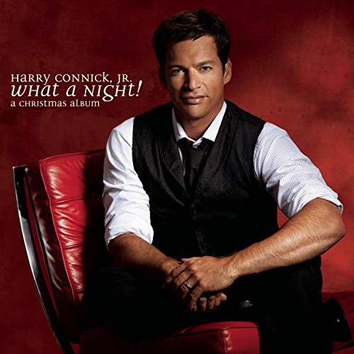 What A Night! A Christmas Album (Best Smooth Jazz Christmas Albums)