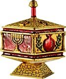 Quest Collection Jerusalem Dreidel