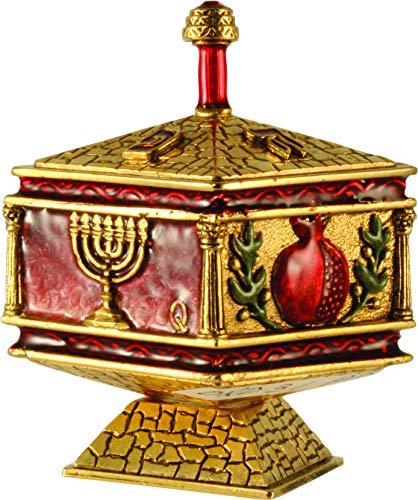 Quest Collection Jerusalem Dreidel