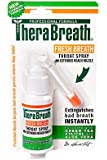Dr. Katz TheraBreath Fresh Breath Throat Spray, 1oz