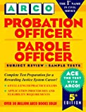 Probation Officer, Parole Officer, Hy Hammer, 0028610555