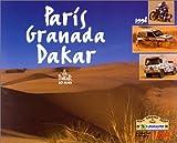 Paris-Granada-Dakar 1998