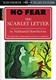 img - for The Scarlet Letter (No Fear) book / textbook / text book
