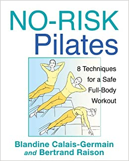 Pilates Books and Other Resources