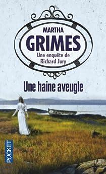 Une haine aveugle par Grimes