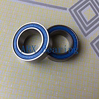 Enduro Max Cartridge bearing 3802 2RS 15X24X7mm