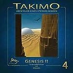 Genesis II (Takimo 4) | Peter Liendl,Gisela Klötzer